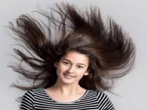چگونه از موهای خود مراقبت کنیم؟