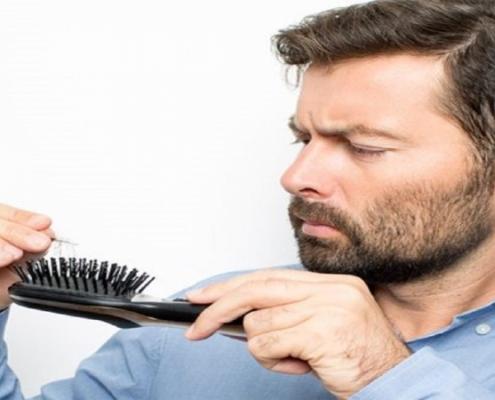 آیا استرس ناشی از کرونا باعث ریزش مو میشود؟