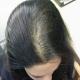 راهکارهای تقویت موهای کم پشت