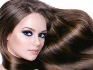 راهکار برای تقویت مو
