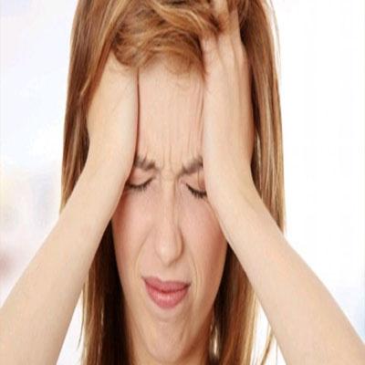 نقش استرس ها و اضطراب در ریزش مو
