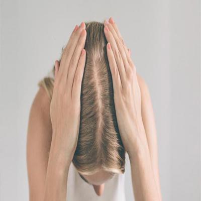 عوامل موثر در ریزش موی ناگهانی