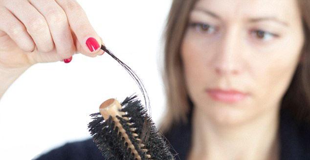 ریزش موی هورمونی و روش های مقابله با آن